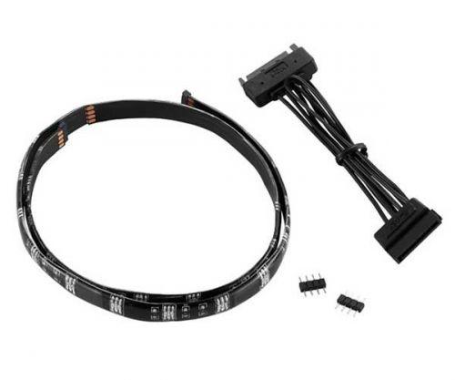 Fita de Led  CableMod Magnetic 60cm Verde, CM-LED-30-M60KG-R