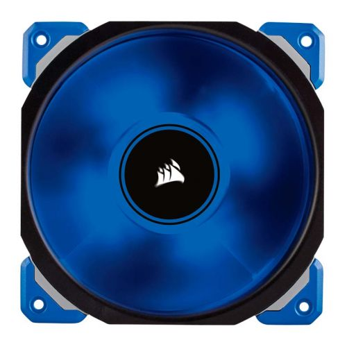 Ventoinha Corsair ML120 PRO LED Azul 120mm, CO-9050043-WW