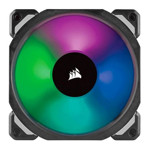 Ventoinha Corsair ML120 Pro RGB 120mm, CO-9050075-WW