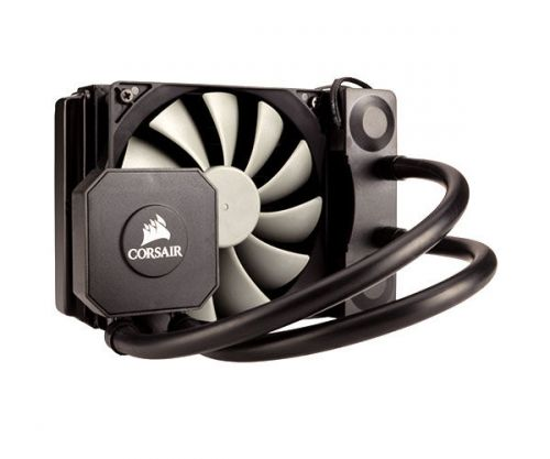 Water Cooler Corsair Hydro Series H45 120mm, CW-9060028-WW