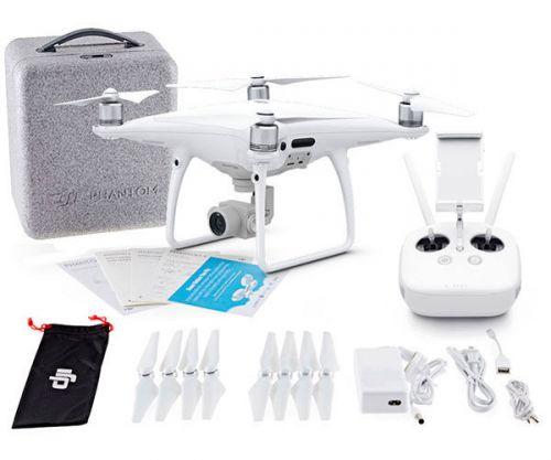 Drone Dji Phantom 4 PRO (BR), CP.PT.000493