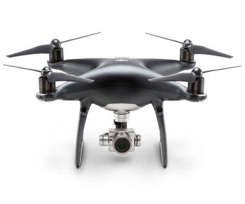 Drone DJI PHANTOM 4 PRO OBSIDIAN EDITION C/2 BATERIAS , CP.PT.00000027.01.EB