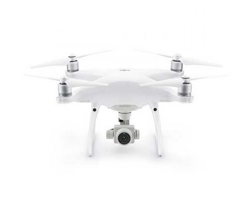 Drone DJI PHANTOM 4 ADVANCED, CP.PT.000694
