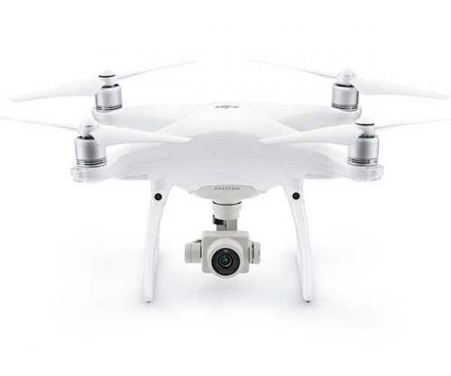 Drone DJI PHANTOM 4 ADVANCED + RÁDIO CONTROLE, CP.PT.000703