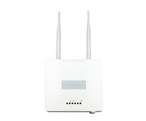 Roteador D-Link Wireless POE 2 300mbps, DAP-2360