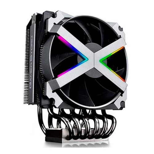Cooler DeepCool Fryzen RGB 120mm, DP-GS-MCH6N-FZN-A