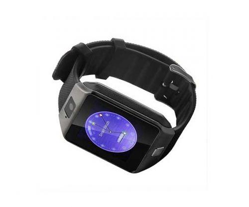 Smart Watch DZ09 Preto Bluetooth Compativel com IOS e Android