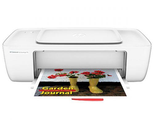 Impressora HP Deskjet Ink Advantage 1115, F5S21A