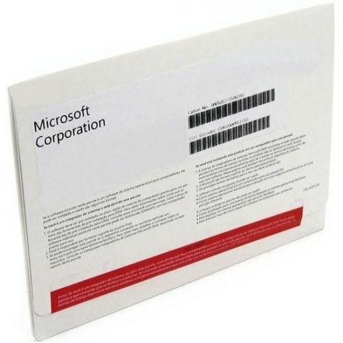 Microsoft Windows 10 Home 64Bit, KW9-00154 - OEM