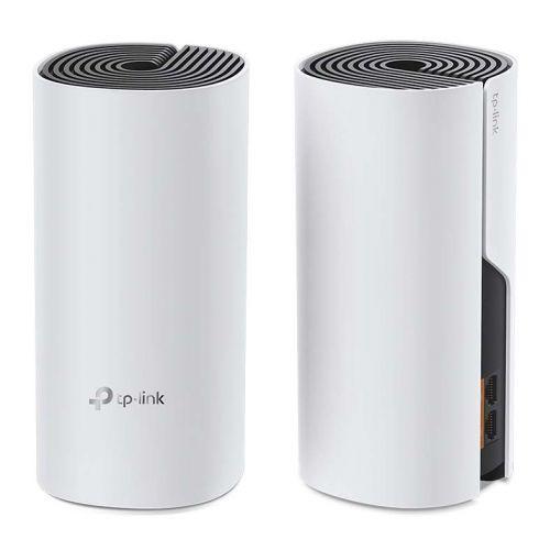 Sistema Wi-Fi Mesh TP-Link AC1200 x2 Dual-Band, HC221-G1