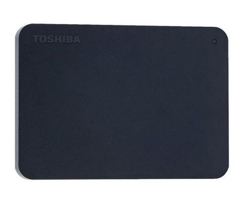 HD Externo Toshiba 2TB USB 3.0 Preto, HDTB420XK3AA