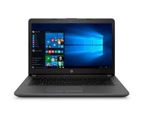 Notebook HP 246 G6 i3-6006U 4GB 500GB W10H, 2NE31LA#AC4