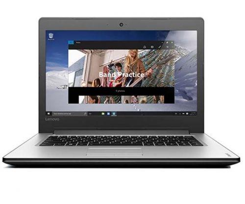 Notebook Lenovo Ideapad 310 Intel I5-6200U 4GB HDD 1Tb 14 Polegadas Windows 10 Home