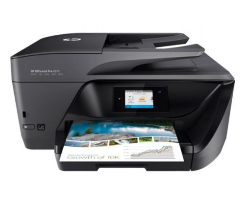 Multifuncional HP Officejet Pro 6970, J7K34A