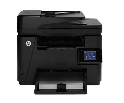Impressora HP Laserjet Pro M225DW