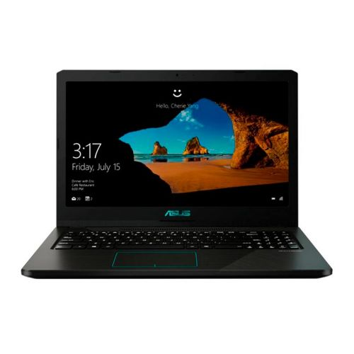 "Notebook Gamer Asus M570D 15.6"" AMD 5 3500U 8GB DDR4 HD 1TB GeForce GTX 1050 4GB, M570DD-DM122T"
