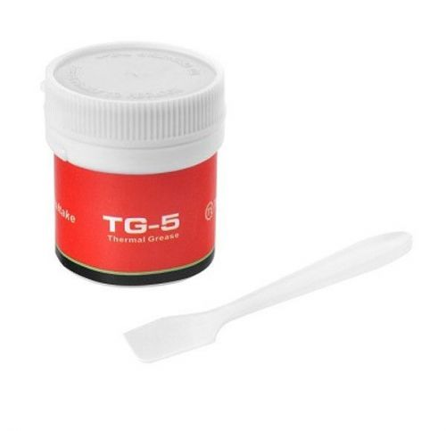 Pasta Termica Thermaltake TG-5 Thermal Grease 40g, CL-O002-GROSGM-A