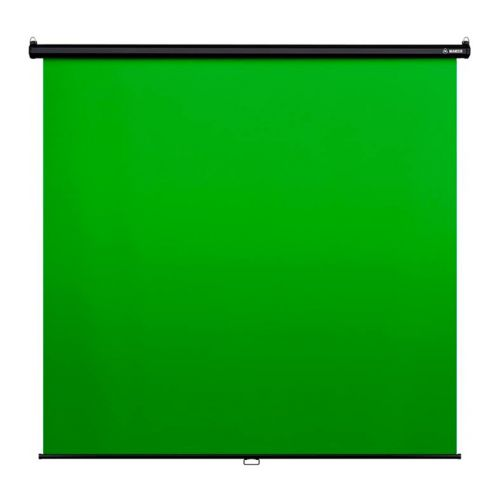 Tela Verde Mancer Chroma Key 200x180cm, MCK-150