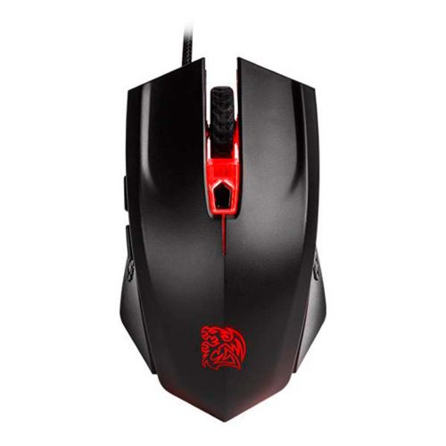 Mouse Gamer Thermaltake Tt Esports Talon X 3200Dpi RGB, MO-CPC-WDOOBK-01
