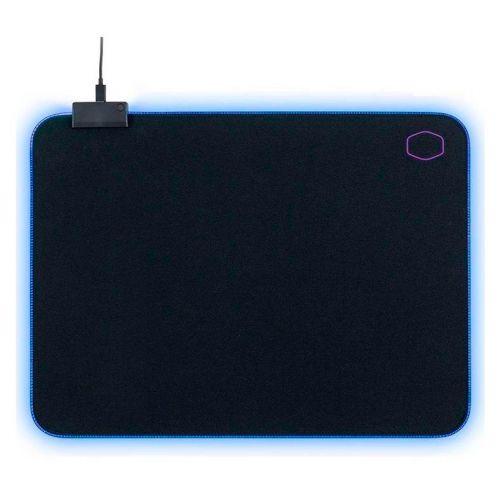 Mousepad Cooler Master MP750-M RGB 370x270x3mm, MPA-MP750-M