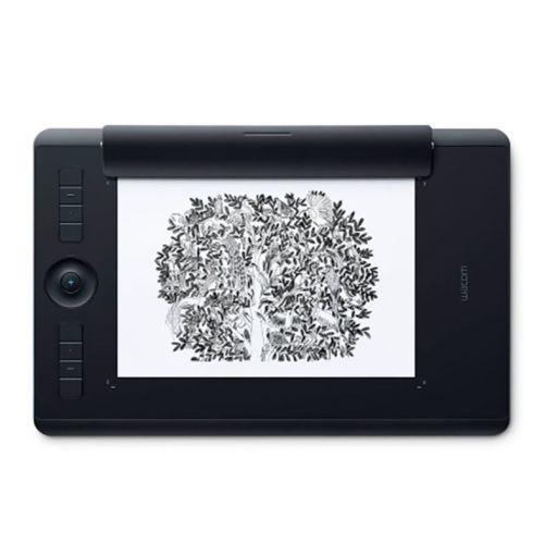 Mesa Digitalizadora Medio Intuos Pro Paper Edition, PTH660P