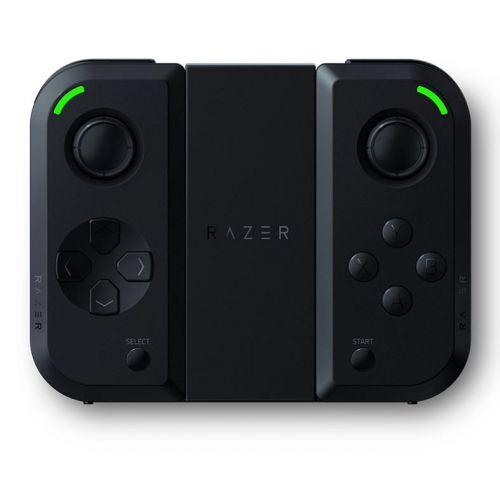 Controle Razer Junglecat Mobile Para Android Bluetooth, RZ06-03090100-R3U1