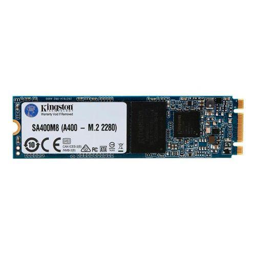 SSD Kingston A400 120GB M.2 2280 NVMe, SA400M8/120G