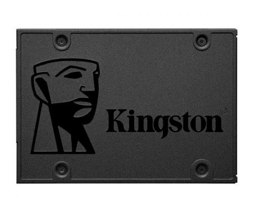 """SSD Kingston A400 960GB 2.5"""" Sata III, SA400S37/960G"""