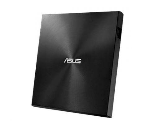 Gravador Externo e Leitor ASUS Zendrive Ultra-Slim CD/DVD8x Preto, SDRW-08U9M-U/BLK/G/AS