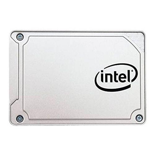 """SSD Intel 545s 256GB 2.5"""" Sata III 3D2 TLC NAND, SSDSC2KW256G8X1"""
