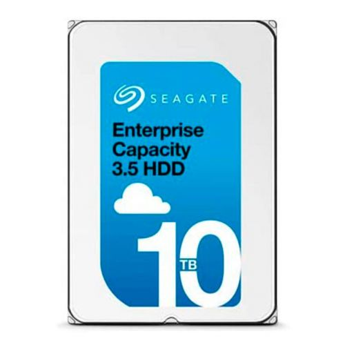 "HD Seagate Enterprise 10TB 3.5"" SAS 12GB/s, ST10000NM0206"