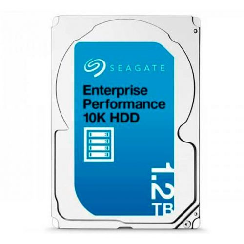 "HD Seagate Enterprise 1.2TB 2.5"" Notebook Sata III, ST1200MM0098"