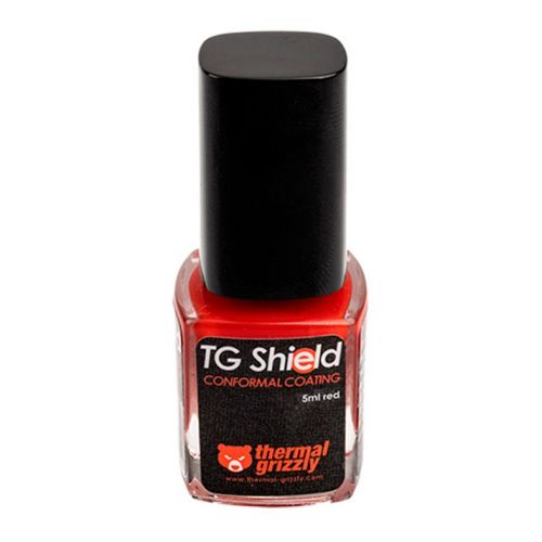 Verniz Protetor Thermal Grizzly TG Shield 5ml, TG-ASH-050-RT