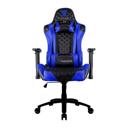 Cadeira Gamer Thunderx3 TGC12 Preto Com Azul, TGC12 PT/AZ