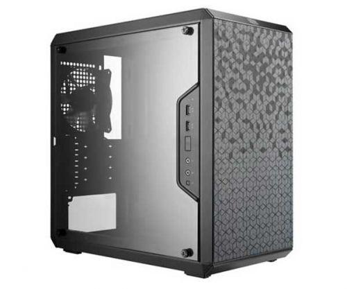 Gabinete Cooler Master Masterbox Q300L Preto, MCB-Q300L-KANN-S00