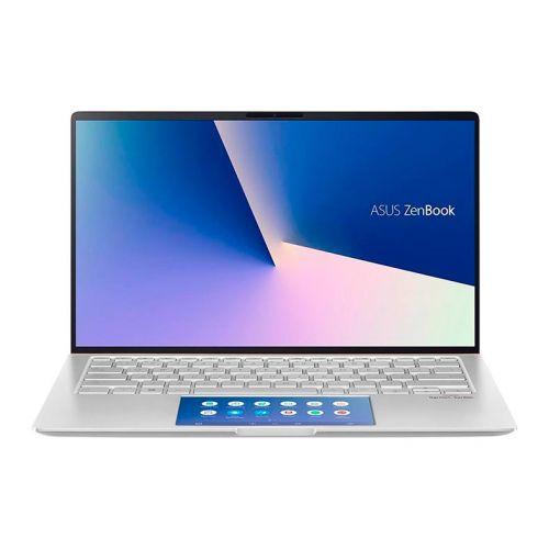 Notebook Asus ZenBook UX434F 14'' Intel I7-10510U 8GB DDR3 SSD 256GB Prata Metálico, UX434FAC-A6339T