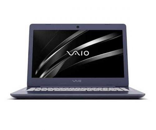 Notebook Vaio C14 I7-6200U 8GB Memoria HD 1 TB 14 Pol Windows 10 Home, VJC141F11X-B0311L