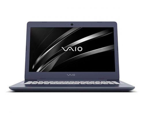 """Notebook Vaio C14 I5-6200U 8GB SSD 256GB 14"""" Windows 10 Home, VJC141F11X-B1211L"""