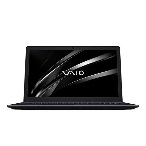 """Notebook Vaio Fit 15s I7-8550U 8GB Memoria HD 1 TB 15.6"""" Windows 10 Home, VJF155F11X-B2511B"""