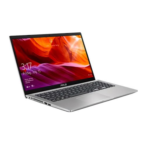 Notebook Asus X509F 15.6'' Intel i5-8265U 8GB DDR4 1 TB Prata Metalico, X509FA-BR800T