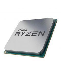 Processador AMD Ryzen 5 5600X, 6-Core, 12-Threads, 3.7GHz (4.6GHz Turbo), Cache 35MB, AM4, 100-000000065-OEM