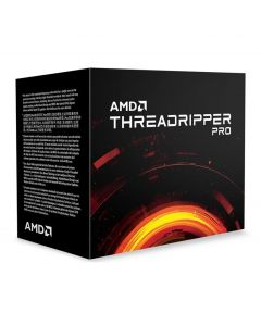 Processador AMD Ryzen Threadripper PRO 3995WX, 64-Core, 128-Threads, 2.7GHz (4.2GHz Turbo), Cache 288MB, sWRX8, 100-100000087WOF