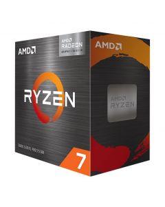 Processador AMD Ryzen 7 5700G, 8-Core, 16-Threads, 3.8GHz (4.6GHz Turbo), Cache 20MB, AM4, 100-100000263BOX