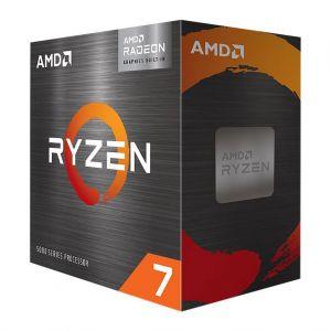 Processador Amd Ryzen 7 5700g 100-100000263box