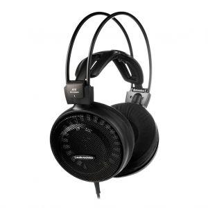 Fone de Ouvido Headphone Dinâmico para Audiófilos Audio Technica Ath-ad500x