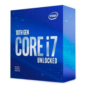 Processador Intel I7-10700kf Bx8070110700kf
