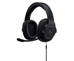 Fone de Ouvido G433 7.1 Dolby Surround Logitech 981-000667