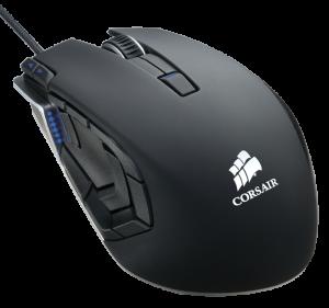 Mouse Usb Laser 8200 Dpis Vengeance M95 Ch-9000025-na Corsair