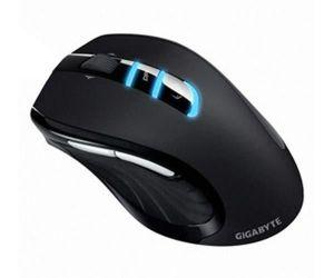 Mouse Usb Laser 5600 Dpis Gm-m6980x Gigabyte
