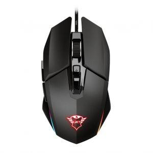 Mouse Usb Óptico Led 6000 Dpis Idon Gxt950 T23645 Trust